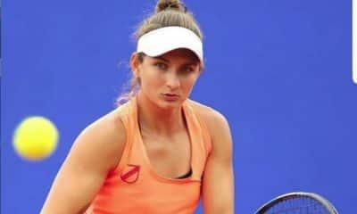 Eduarda Piai avançou no ITF de Cancún