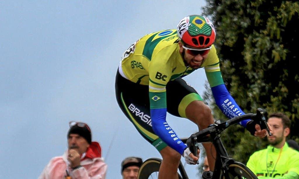 Lauro Chaman paraciclismo ciclismo estrada jogos paralímpicos tóquio 2020