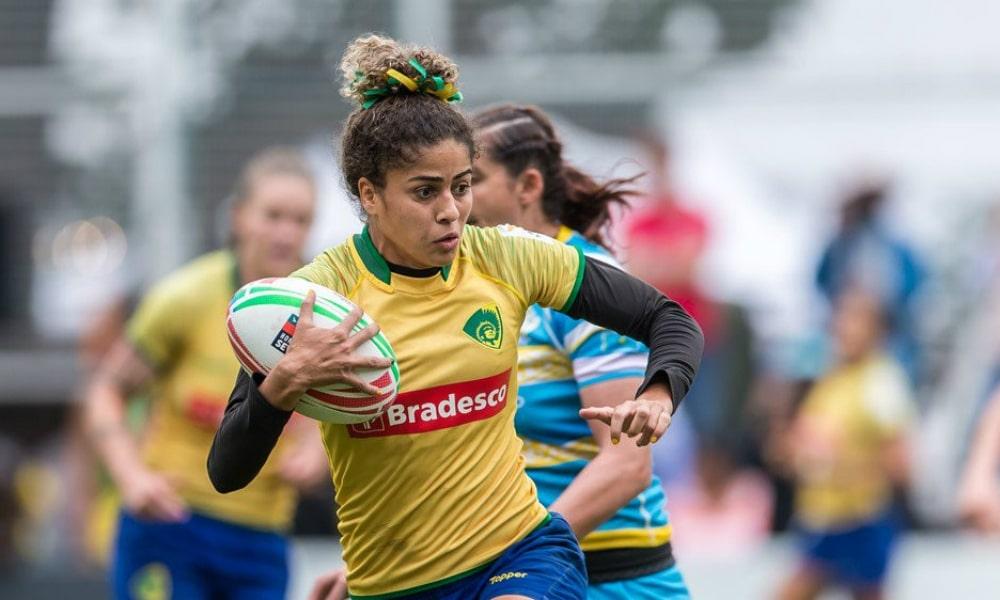 Série Mundial de Rugby sevens feminina Brasil venceu o Pré-Olímpico sul-americano para se classificar para a Olimpíada de Tóquio