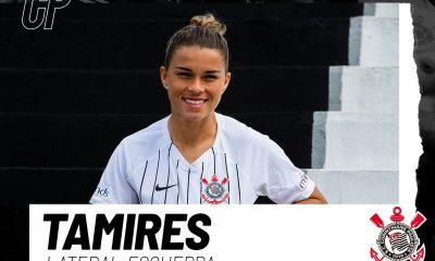 Tamires Corinthians