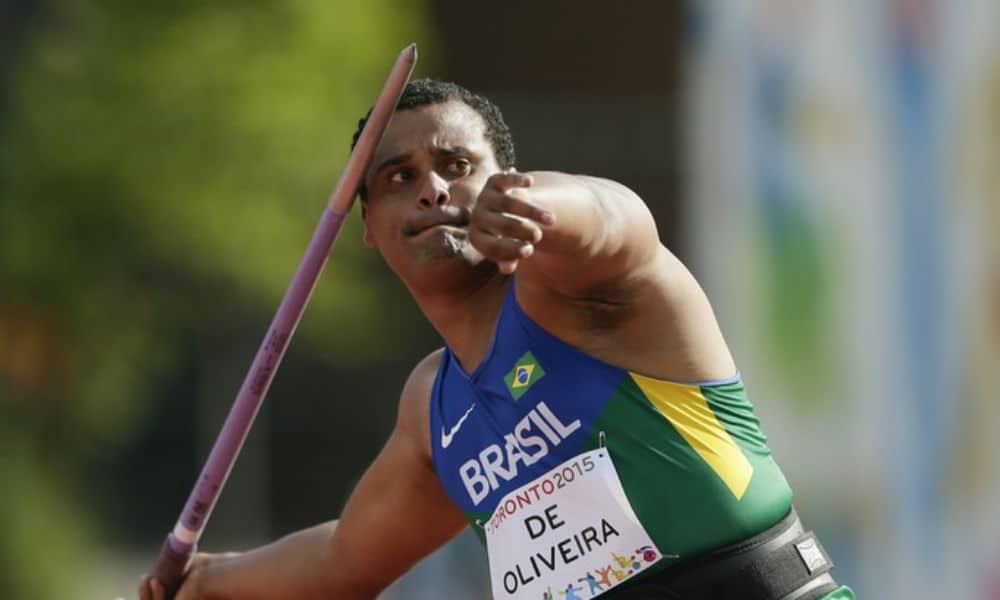 Julio Cesar Oliveira