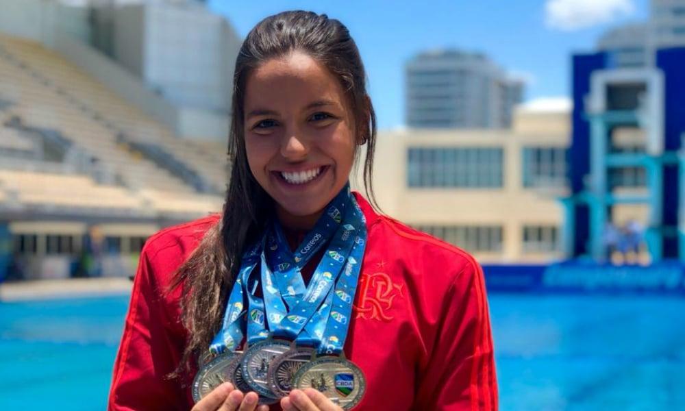 Campeonato Pan-Americano de nado artístico
