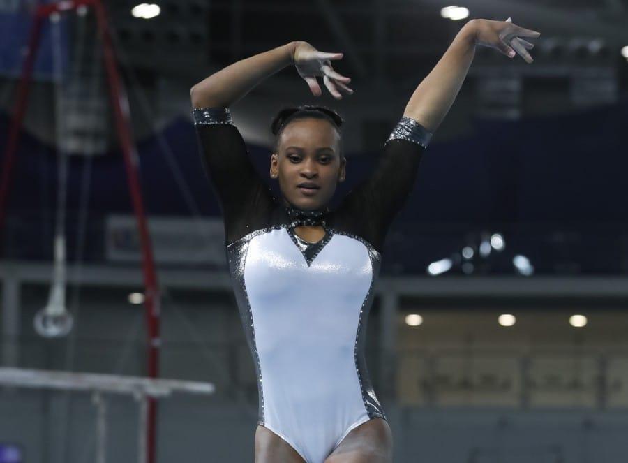 A um ano da estreia de Flávia Saraiva na ginástica artística na Olimpíada de Tóquio, a atleta avalia suas principais chances de medalha; OTD fala das rivais