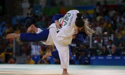 Seleção de judô paralímpico disputa o IBSA Judo Qualyfier, nos EUA