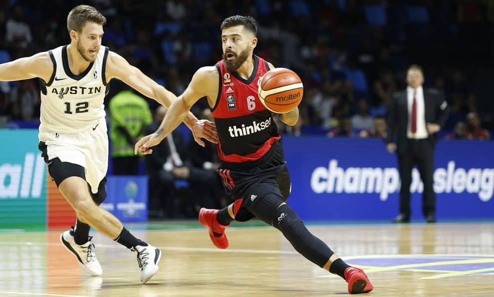 franco balbi flamengo basquete renova contrato