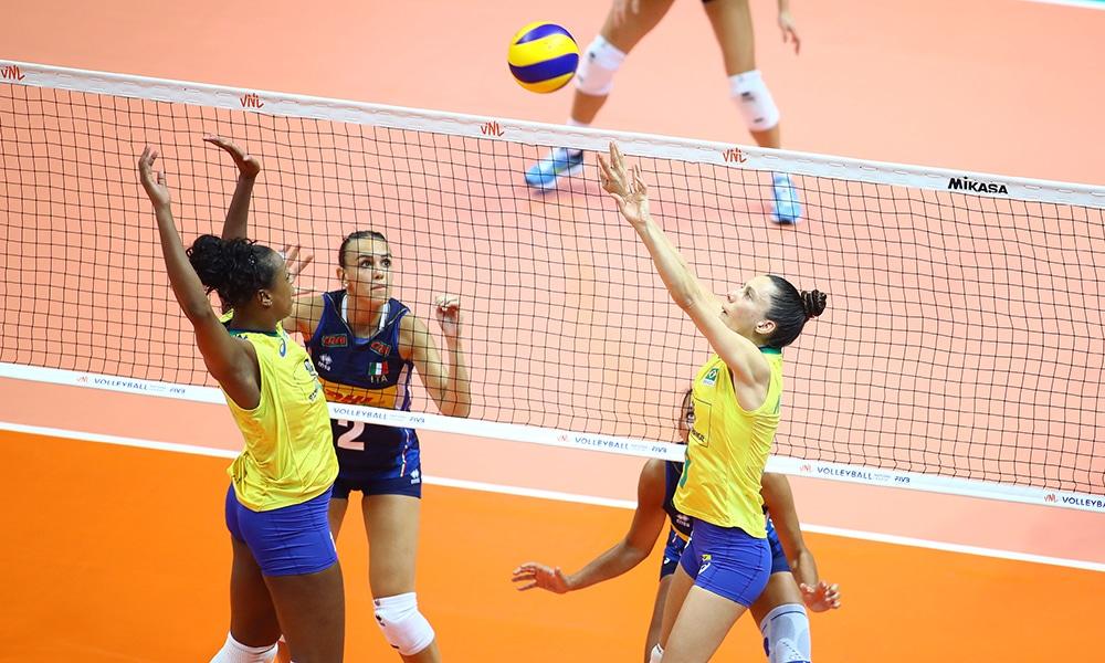 Macris  - seleção brasileira de vôlei feminino - Jogos Olímpicos de Tóquio 2020