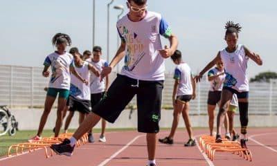 Camping Escolar Paralímpico 2019