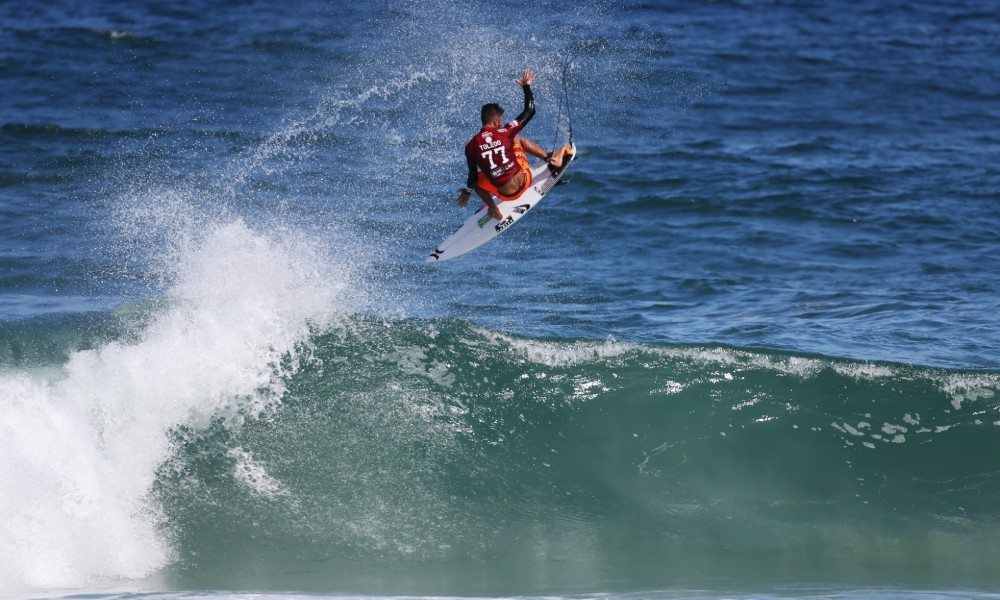 filipe toledo, mundial de surfe, etapa de saquarema