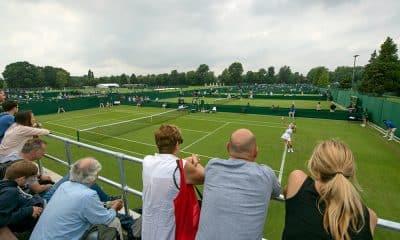Bia Haddad e Thiago Monteiro avançam em Wimbledon