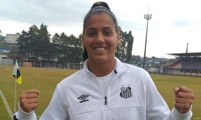 Amanda Gutierrez Santos Brasileiro Feminino Sub-18