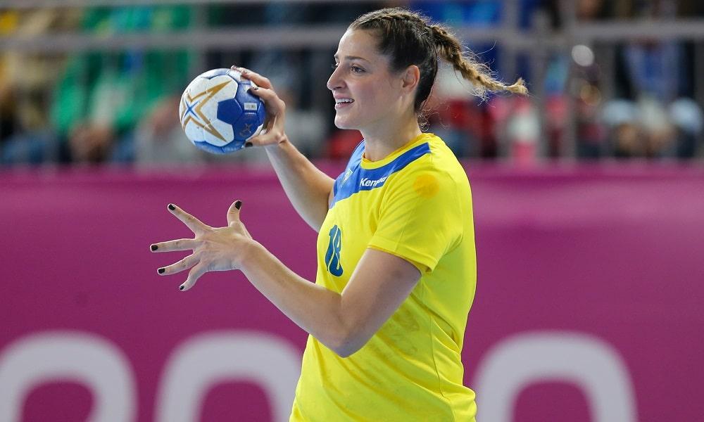 seleção de handebol feminino se classificou para a Olimpíada de Tóquio com o título dos Jogos Pan-Americanos