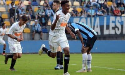 Corinthians Grêmio
