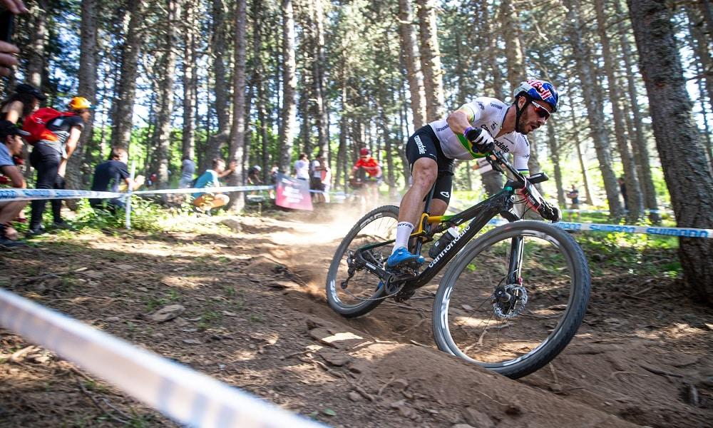 Henrique Avancini (Copa do Mundo de mountain bike)