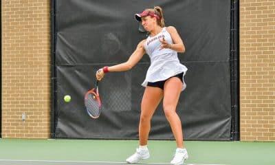 Ingrid Gamarra - ITF de Cancún