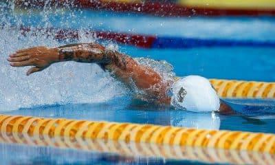 Seletiva olímpica da natação tem novidades em 2020