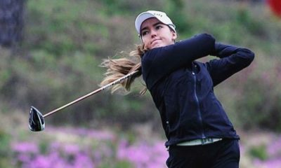Luiza Althemann Ranking mundial golfe feminino pandemia alterações