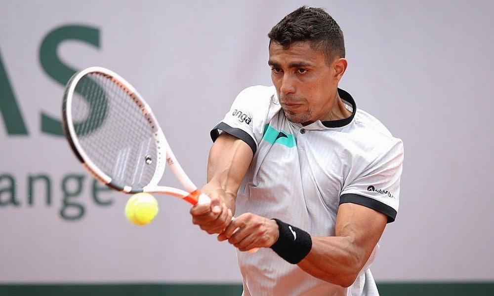 Thiago Monteiro fora do ATP de Doha no tênis