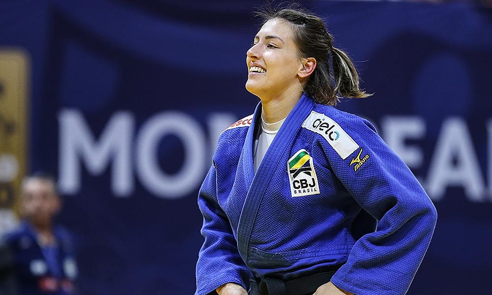 Aléxia Castilhos vai aos Jogos Pan-Americanos