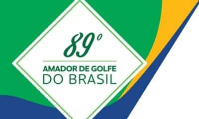 89ª edição do Brasileiro Amador de golfe