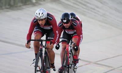 Ciclismo de pista de base