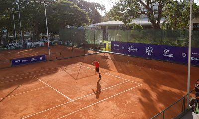 Campeonato Brasileiro de tênis infantojuvenil