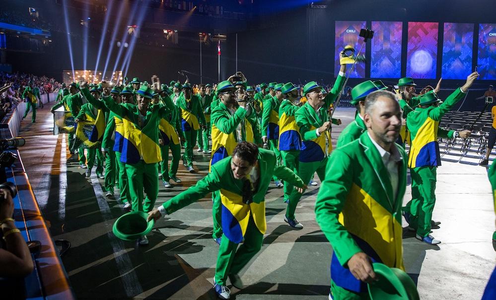 lista de atletas brasileiros classificados para os jogos olímpicos de tóquio