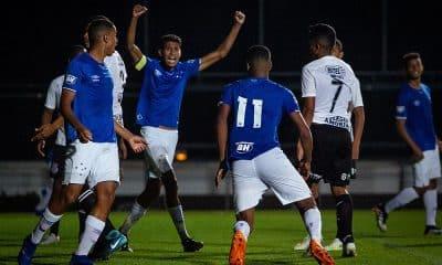 Cruzeiro Brasileiro Sub-20