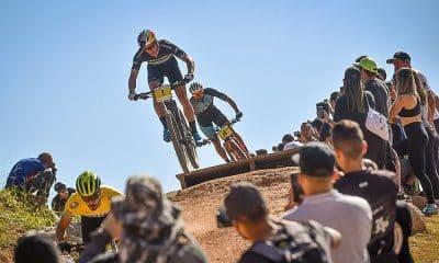 Henrique Avancino no Brasileiro de Mountain Bike