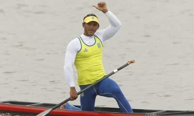 Isaquias Queiroz, canoagem de velocidade, Jogos Pan-Americanos de Lima