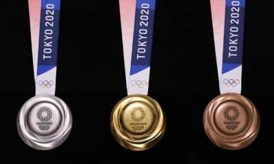 medalhas dos jogos olímpicos de tóquio 2020