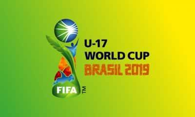 Copa do Mundo Sub-17