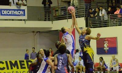 Vera Ceuz e Uninassau pela LBF