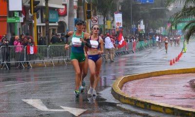 Érica Sena Tóquio Portugal Missão Europa Atletismo