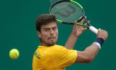 João Menezes 1 Tênis ITF