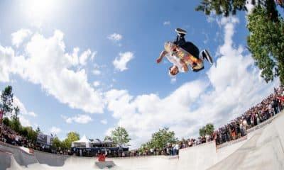 pedro barros skate park novos esportes jogos olímpicos tóquio-2020