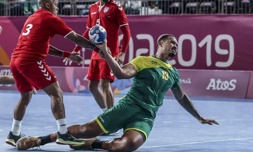 A seleção Brasil estreia no dia 15 de janeiro contra Espanha no Mundial Masculino no Egito. Na sequência, o Brasil pega Tunísia e Polônia
