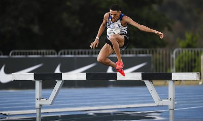 Altobeli da Silva no Troféu Brasil de Atletismo