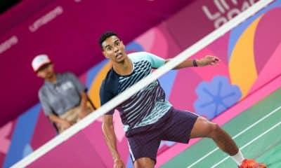 Ygor Coelho, nos Jogos Pan-Americanos
