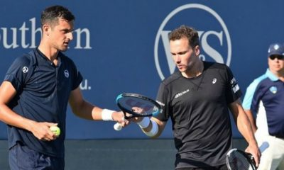 Bruno Soares e Mate Pavic Australian Open