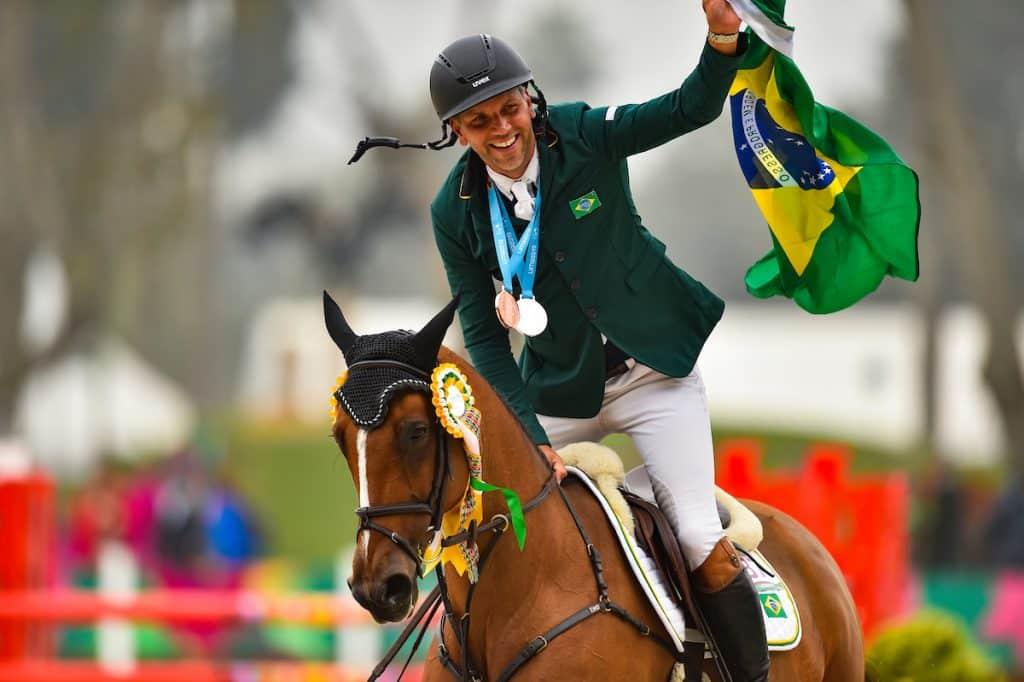 Confira a lista de todos os atletas brasileiros classificados para a Olimpíada de Tóquio 2020, que foi adiada para 2021 por causa da pandemia.