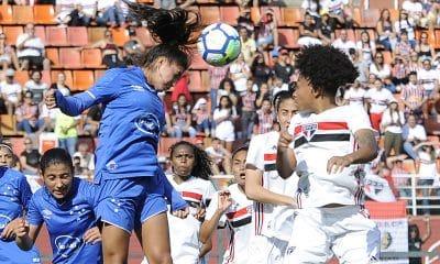 Futebol feminino do Cruzeiro