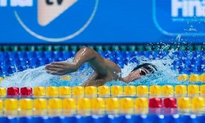 Mundial júnior de natação