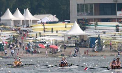 Mundial de Remo da Áustria