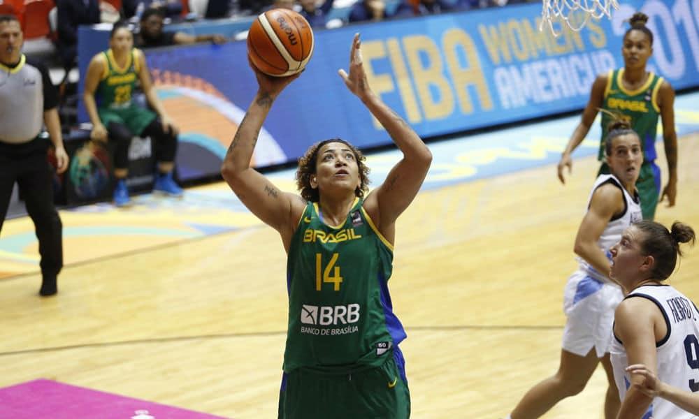 historia do basquete no brasil