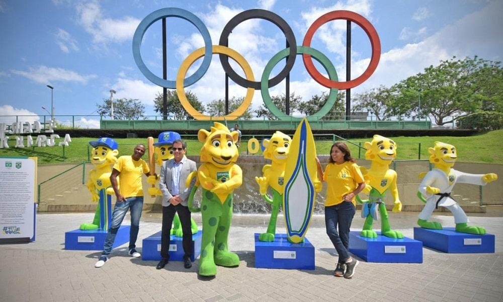 Time Brasil COB irá retomar treinamento para Tóquio-2020 em Portugal