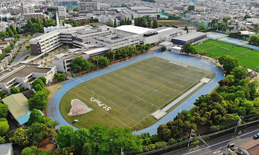Bases do Brasil em Tóquio 2020