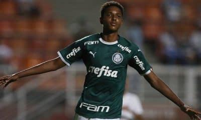 São Paulo e Palmeiras na final da Copa do Brasil Sub-
