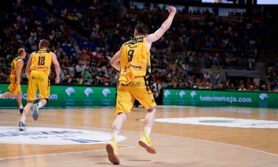 Marcelinho Huertas, na Liga ACB