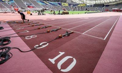 Calendário de Atletismo com foco em Tóquio 2020 coronavírus maratona de são paulo cbat FPA
