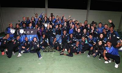 Pinheiros campeão do Troféu Brasil de Atletismo